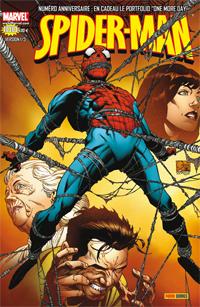 Spider-Man mensuel : Spider-Man V.II - 100