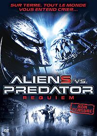 Aliens vs. Predator Requiem : Aliens Versus Predator Requiem
