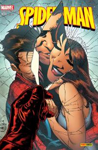 Spider-Man mensuel : Spider-Man V.II - 101