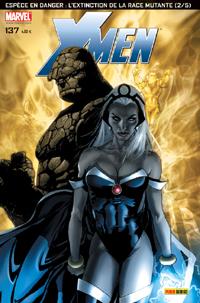 X-Men - 137
