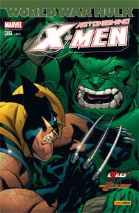Astonishing X-Men 36