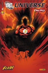 DC Universe Hors série : DC Universe Hs 9