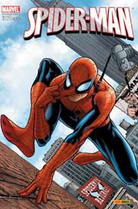 Spider-Man mensuel : Spider-Man V.II - 102