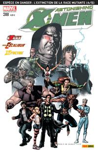 Astonishing X-Men 38