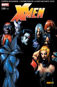 X-Men - 138