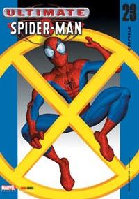 Ultimate Spider-Man 23