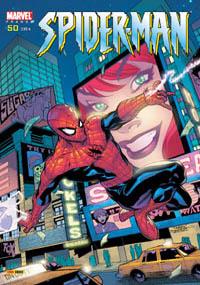 Spider-Man mensuel : Spider-Man 50