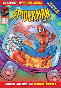 Spider-Man Magazine V2 - 6
