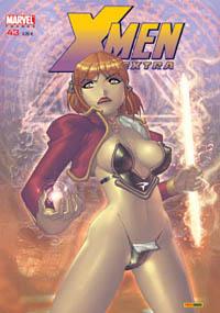 X-Men Extra N°43