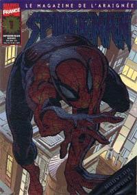 Spider-Man mensuel : Spider-Man V.II - 1