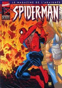 Spider-Man mensuel : Spider-Man V.II - 2