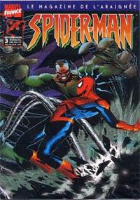 Spider-Man mensuel : Spider-Man V.II - 3