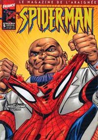 Spider-Man mensuel : Spider-Man V.II - 5
