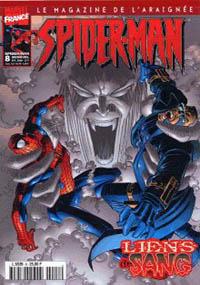 Spider-Man mensuel : Spider-Man V.II - 8