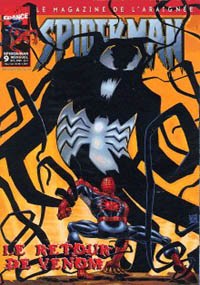 Spider-Man mensuel : Spider-Man V.II - 9