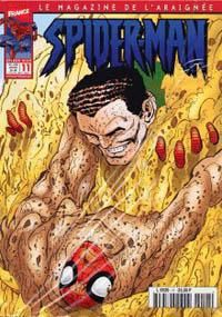 Spider-Man mensuel : Spider-Man V.II - 11