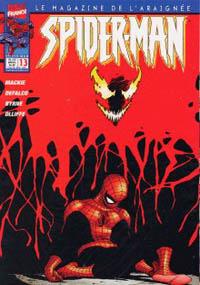 Spider-Man mensuel : Spider-Man V.II - 13