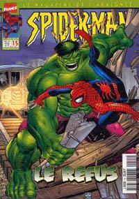Spider-Man mensuel : Spider-Man V.II - 15
