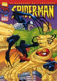 Spider-Man mensuel : Spider-Man V.II - 16