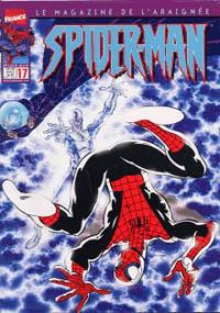 Spider-Man mensuel : Spider-Man V.II - 17