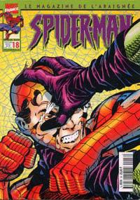Spider-Man mensuel : Spider-Man V.II - 18
