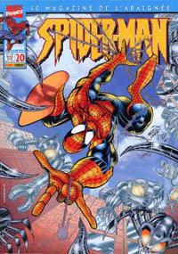 Spider-Man mensuel : Spider-Man V.II - 20
