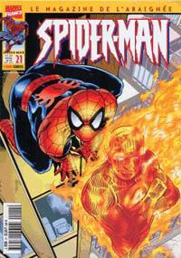 Spider-Man mensuel : Spider-Man V.II - 21