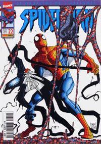 Spider-Man mensuel : Spider-Man V.II - 22
