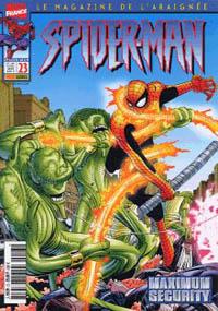 Spider-Man mensuel : Spider-Man V.II - 23