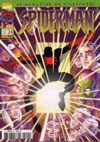 Spider-Man mensuel : Spider-Man V.II - 24