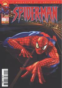 Spider-Man mensuel : Spider-Man V.II - 25