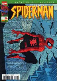 Spider-Man mensuel : Spider-Man V.II - 26