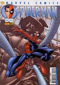 Spider-Man mensuel : Spider-Man V.II - 35