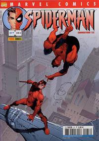 Spider-Man mensuel : Spider-Man V.II - 37