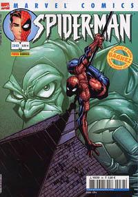 Spider-Man mensuel : Spider-Man V.II - 38