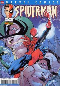 Spider-Man mensuel : Spider-Man V.II - 39