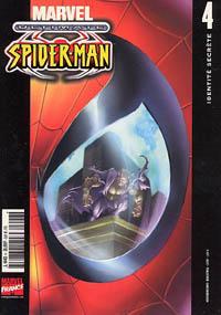 Ultimate Spider-Man 4
