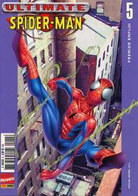 Ultimate Spider-Man 5