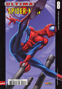 Ultimate Spider-Man 8