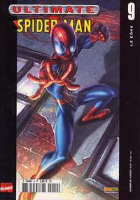 Ultimate Spider-Man 9