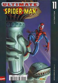 Ultimate Spider-Man 11