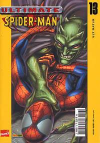 Ultimate Spider-Man 13