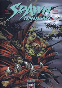 Spawn Undead