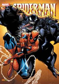 Spider-Man mensuel : Spider-Man 51
