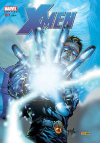 X-Men - 87