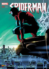 Spider-Man mensuel : Spider-Man 52