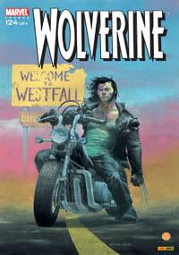 Wolverine - 124