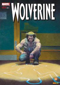 Wolverine - 122