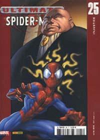 Ultimate Spider-Man 25