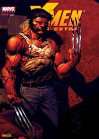 X-Men Extra N°44